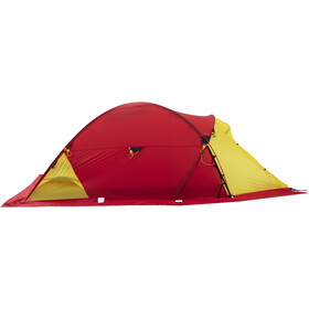 Helsport Himalaya 2 Tent red/yellow